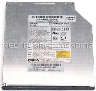 Dell CD RW/DVD ROM Combo Drive Optiplex GX280 GX270 SFF