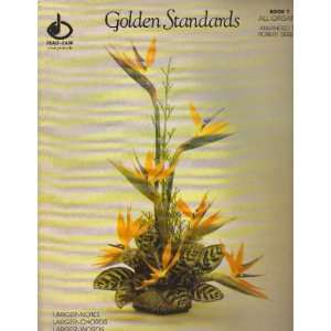 Golden Standards All Organ Book 7 (Read Ease) Books