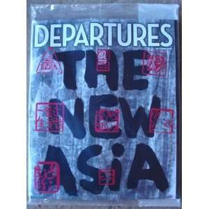 New Asia (DEPARTURES Magazine): American Express:  Books