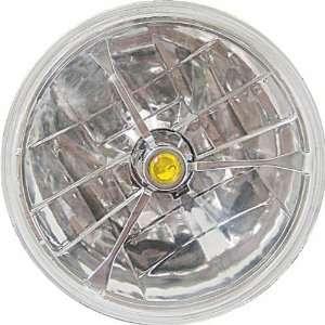 Autoloc Power Accessories 12696 HID Xenon Tri Bar HeadLight Kit  Pair