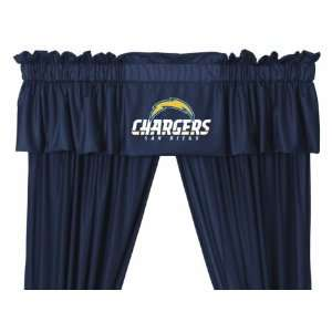 San Diego Chargers NFL Locker Room Collection Window