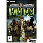 Big Fish Games MYSTERY CASE FILES RAVENHEARST COMPATIBLE WITH WINDOWS
