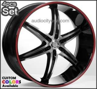 26 Wheels&Tires Rims Wheel Chevy Escalade Nissan Siverado