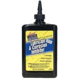 Radiator specialty Liquid Wrench Multi Purpose Lubricant & Corrosion