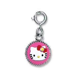 Intencity CHARM IT HELLO KITTY CUPCAKE Bracelet Charm Toys & Games