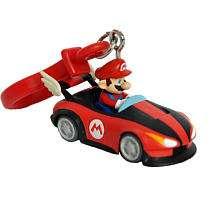 Mario Kart Wii Keychain   Mario Winged Kart   Toys R Us