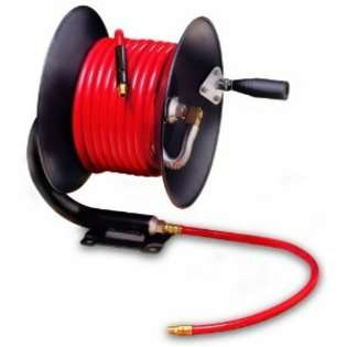 Legacy Manufacturing L8650 Workforce Series Manual Air Hose Reel with
