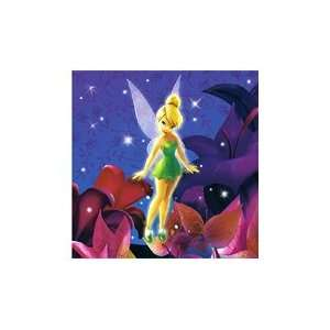 Tinkerbell Tinker Bell Birthday Party Supplies Luncheon Napkins : Toys