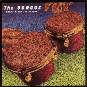 Drums Along The Hudson The Bongos Music