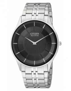 Citizen Eco Drive Mens Stiletto Watch AR3010 65E