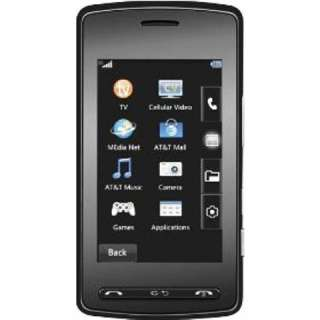 unlocked lg cu920 tv gsm touch cell phone refurbished gsm quad 4 band