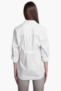 Browsing // BLOUSES // MM6 MAISON MARTIN MARGIELA // Items in Shopping