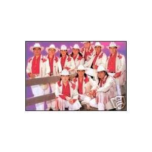 Alla En El Rancho Grande Charanda Band Music