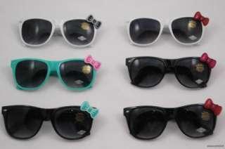 Kawaii Girl Nerdy Sunglasses Sun Glass *Spring Colors* *NEW*