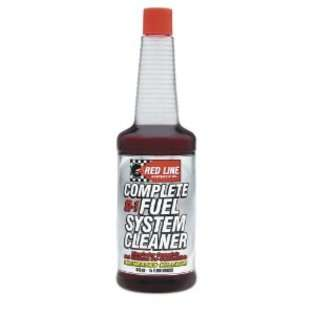 Red Line SI 1 Fuel System Cleaner   15 Ounce, Pack of 12