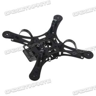 Mini Size KK Multi Copter MultiCopter Kit X240 4 axis Quadcopter Frame