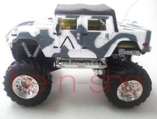 43 Mini RC Radio Remote Control Pickup Monster Truck 9180 3 2008D 3