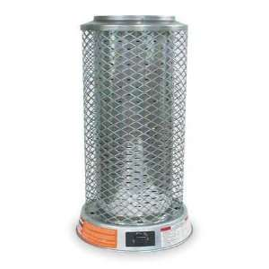 Convection/Radiant Heaters Gas Fired Radiant Heater