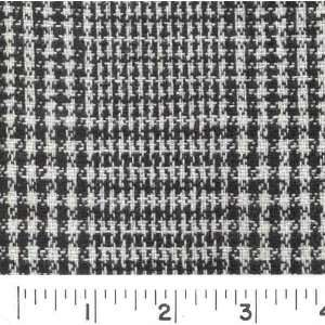 Plaid Wool Blend Suiting Fabric By The Yard Arts, Crafts & Sewing