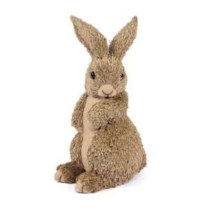 Brown Bunny Rabbit Easter Decorations 15