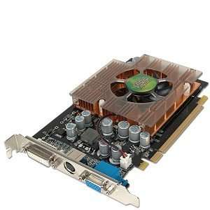 GeForce 6600GT 256MB PCI Express Video Card w/TV Out DVI