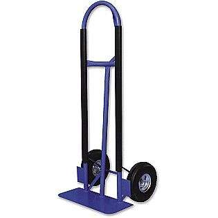 Heavy Duty 800 lb P Handle Hand Truck  Angelus Manufacturing Tools