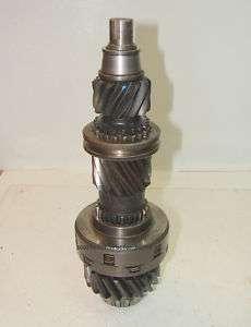 John Deere Transmission Top Shaft Assembly R46121