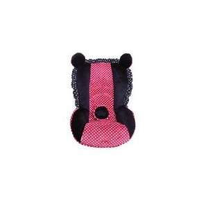 Mimi Mouse Toddler Car Seat Cover