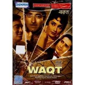 Waqt Shashi Kapoor, Sunil Dutt, Raaj Kumar Movies & TV