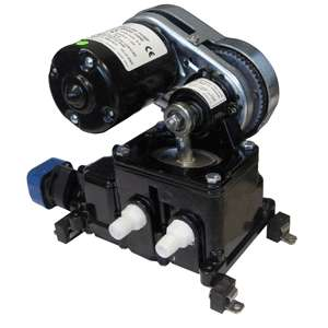 Jabsco PAR 36800 Belt Driven High Pressure Water Pump
