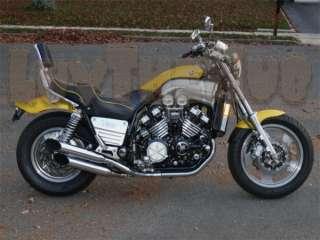 VMAX LED BRAKE TAIL LIGHT TAILLIGHT YAMAHA MOTORCYCLE