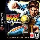 Max Steel Covert Missions (Sega Dreamcast, 2000)