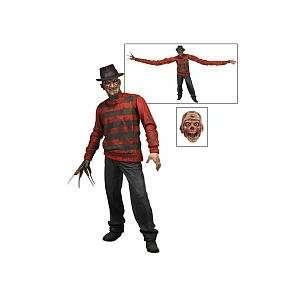 Street 7 Inch Action Figure Original Freddy Krueger: Toys & Games