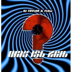 , 1999) / Vinyl Maxi Single [Vinyl 12] DJ Taylor & F.L.O.W. Music