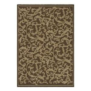 Safavieh CY2653 3009 9 Courtyard Collection 9 Feet 2 Inch by 12 Feet 6