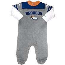 Denver Broncos Infant Clothing   Buy Infant Broncos Apparel, Jerseys