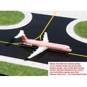 Gemini Jets Court Line BAC 111 500 Model Airplane