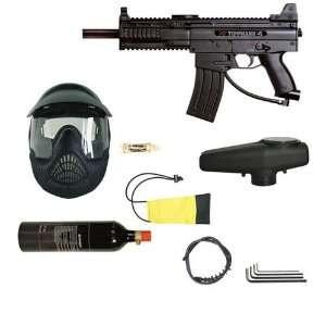 Tippmann X7 Paintball Gun   Pro Pack   Semi Auto Sports
