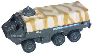 1983 G.I. Joe APC (Amphibious Personnel Carrier) #3