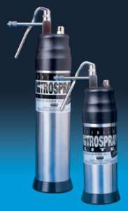Premier Medical Nitrospray Plus Liquid Nitrogen Holder