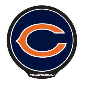 Chicago Bears Die Cut Decal Power Decal