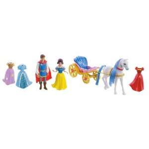 Disney Favorite Moments Snow White Deluxe Gift Set   2012