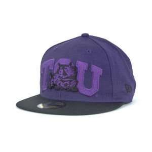 Texas Christian Horned Frogs New Era NCAA 59FIFTY