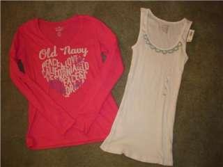 Medium M Shirts Tops ED HARDY ROXY EXPRESS OLD NAVY DEREK HEART