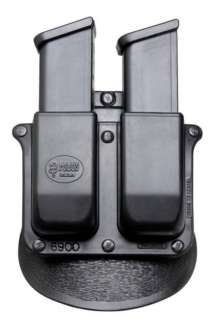 Roto Double Magazine Fobus Paddle Holster GLOCK Heckler Koch GLOCK, H