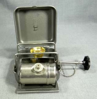 RUSSIAN PRIMUS PORTABLE KEROSENE STOVE CAMPING HIKING TOURIST BURNER