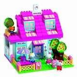 57010   Play BIG Bloxx Villa Hello Kitty Weitere Artikel entdecken