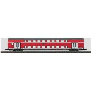 mini club (Märklin Z) 87292   Märklin Z   Doppelstockwagen 1./2
