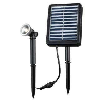 Kenroy Home Seriously Solar Spotlight .5 Watt LED 60500 at The Home