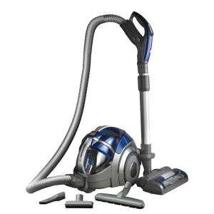 PetCare Plus Canister Vacuum Cleaner LcV900B at The Home Depot